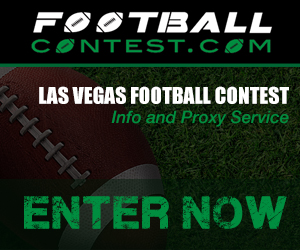 SuperContest Proxy Service and Las Vegas Football Contest Info